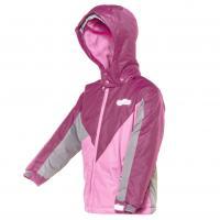 Zimná bunda , Velikost - 98 , Barva - Ružová