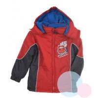 Detské bundy a kabáty pre deti - Barva Červená 28cb002b96a