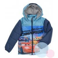 Zimná bunda Cars , Barva - Modrá , Velikost - 104