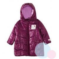 Zimná bunda Charmmy Kitty , Velikost - 98 , Barva - Fialová