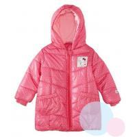 Zimná bunda Charmmy Kitty , Velikost - 104 , Barva - Ružová
