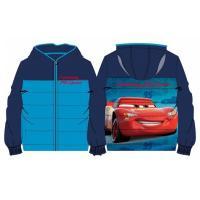 ZIMNÉ BUNDA DISNEY CARS , Velikost - 104 , Barva - Modrá