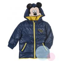 Zimná bunda Mickey baby , Velikost - 68 , Barva - Tmavo modrá