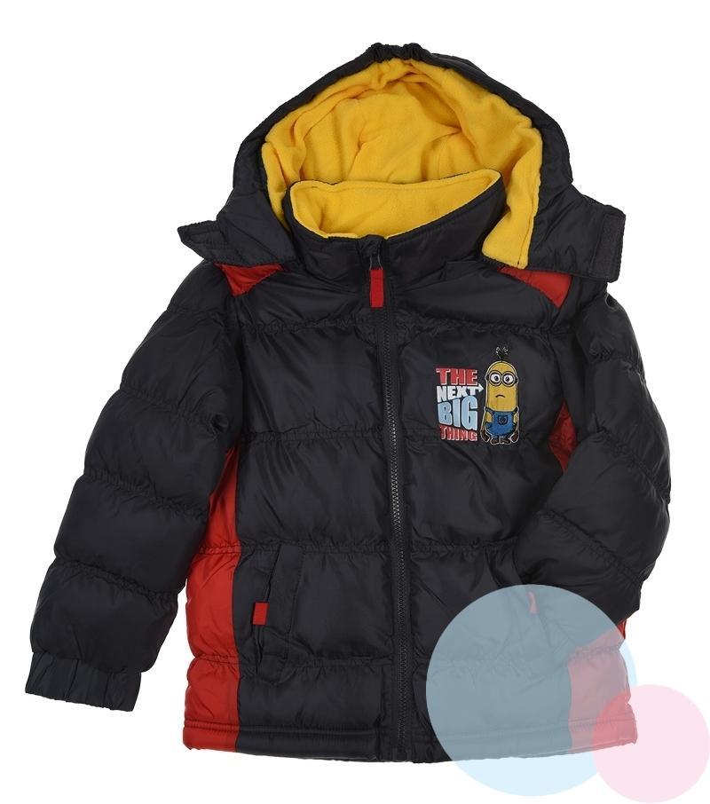 Detská bunda Mimoni  b3e2faf11c8