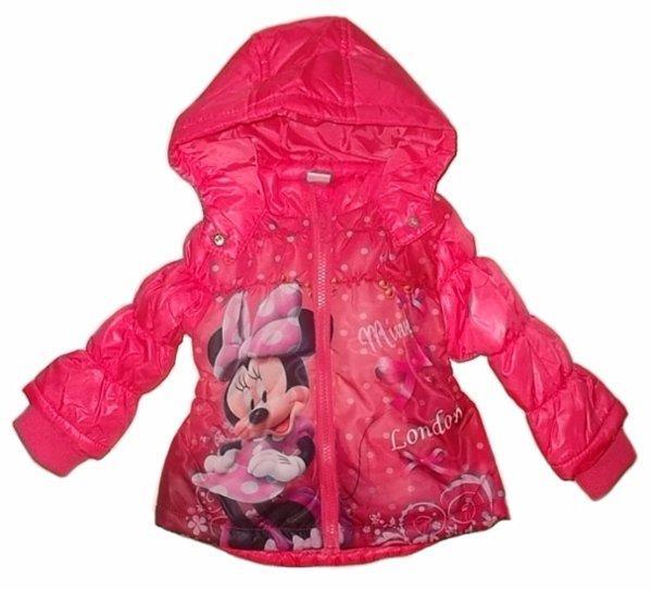 dojčenská bunda minnie  001d0f99051