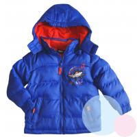 Zimní bunda Planes , Barva - Modrá , Velikost - 98