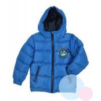 Zimná bunda Ninja Korytnačky , Velikost - 98 , Barva - Modrá