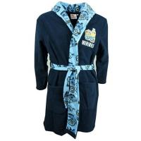Župan Mimoni , Velikost - 98 , Barva - Tmavo modrá